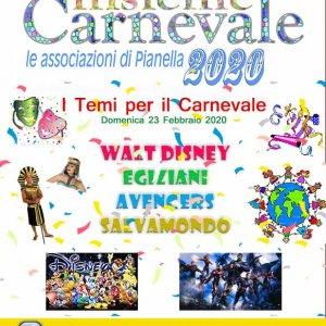 Carnevale Insieme