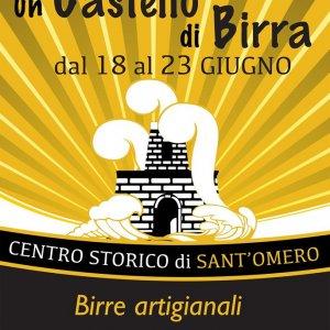 Un castello di Birra