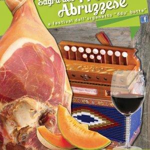 Sagre in Abruzzo