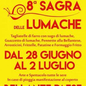 Sagra delle Lumache